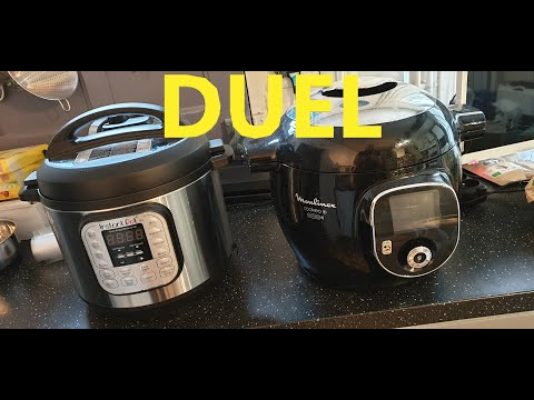 COOKEO VS INSTANT POT