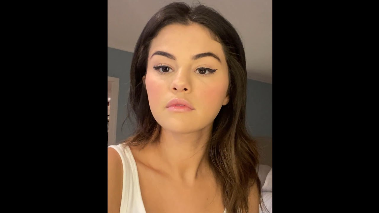 Selena Gomez's Rare Beauty Is A Makeup Brand With A Mental ...