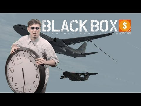BlackBoxSimulations - A330 & Website review