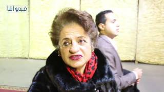 مني مكرم عبيد : الرئيس السيسي مُصر على اخراج مصر من
