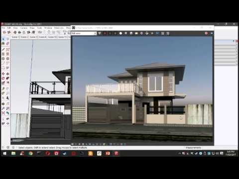 sketchup 2018 download