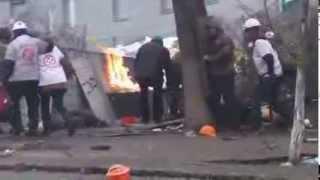 ЖЕСТЬ! ВОЙНА! Видео очевидцев с 18 по 21 февраля Украина Евро Майдан убитые кровь трупы