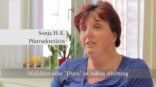 Dialektbeispiel Badisch-Fränkisch (Südrheinfränkisch, Odenwäldisch) / Dialect from Neckar-Odenwald