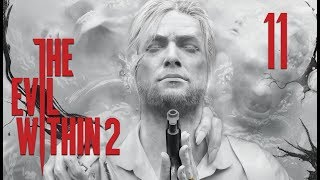 The Evil Within 2 | En Español | Capítulo 11