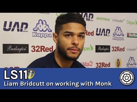 LS11 | Liam Bridcutt on working Garry Monk