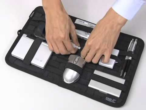 Рюкзак-органайзер Slim XL