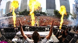 Sander van Doorn Live at Ultra Music Festival (Miami, USA) 03.30.2014