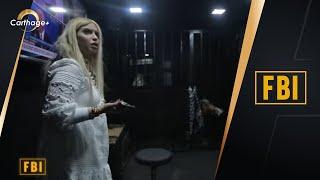 الكاميرا الخفية - FBI : حلقة 8 - مريم بن مولاهم