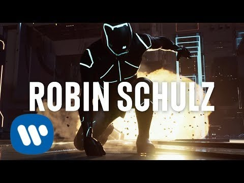 Robin Schulz – In Your Eyes ft. Alida