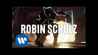 Robin Schulz Ft. Alida - In Your Eyes