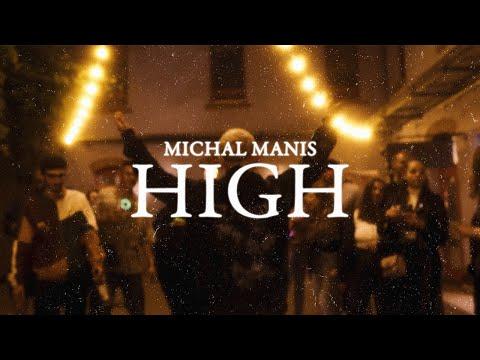 Michal Manis -