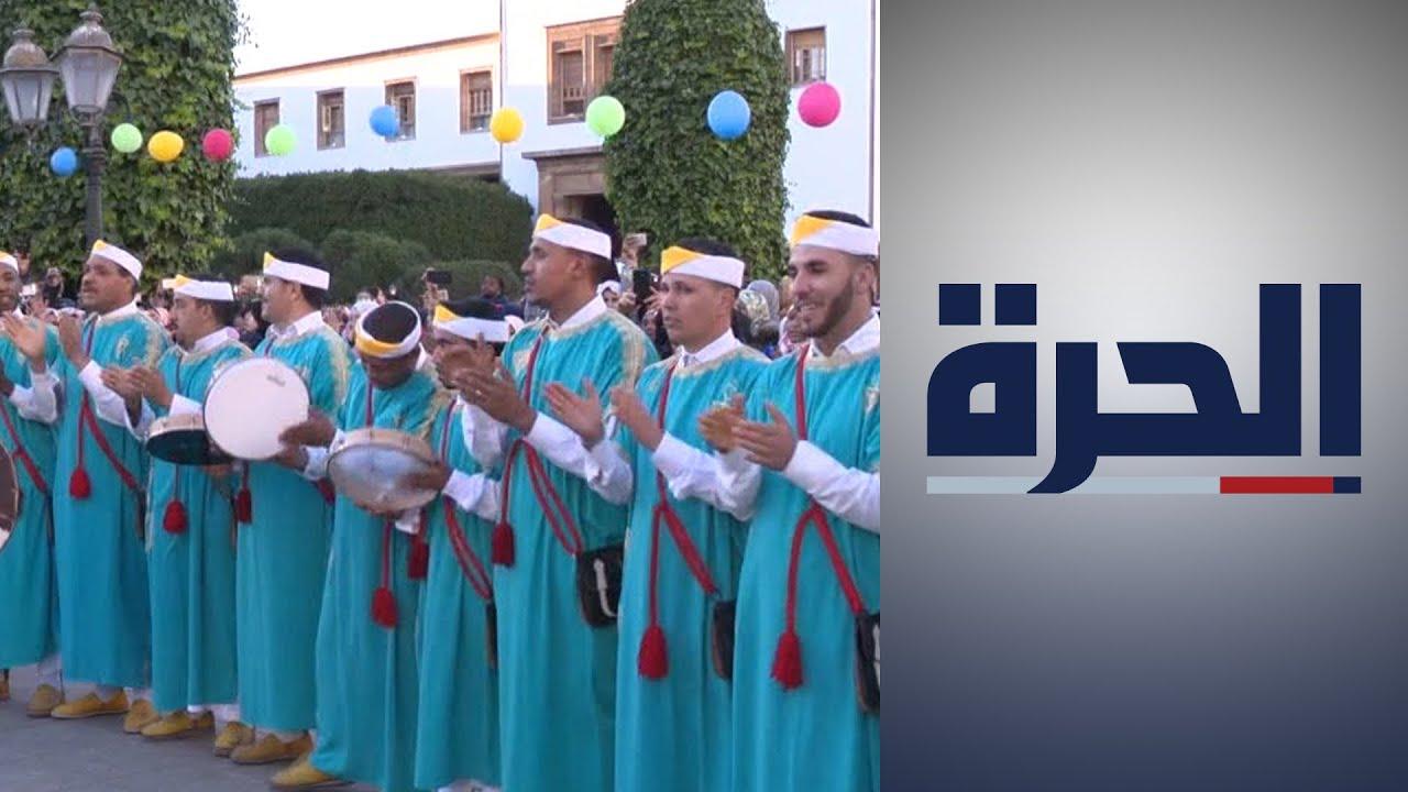أنشطة وفعاليات مختلفة في مهرجان الثقافة الأمازيغية  - نشر قبل 12 ساعة