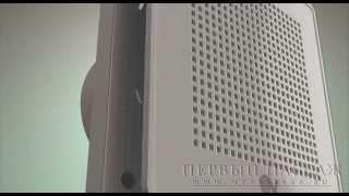 Вытяжной бесшумный вентилятор Vortice Punto Evo(Обзор серии бесшумных вентиляторов Vortice Punto Evo., 2015-05-20T13:54:59.000Z)