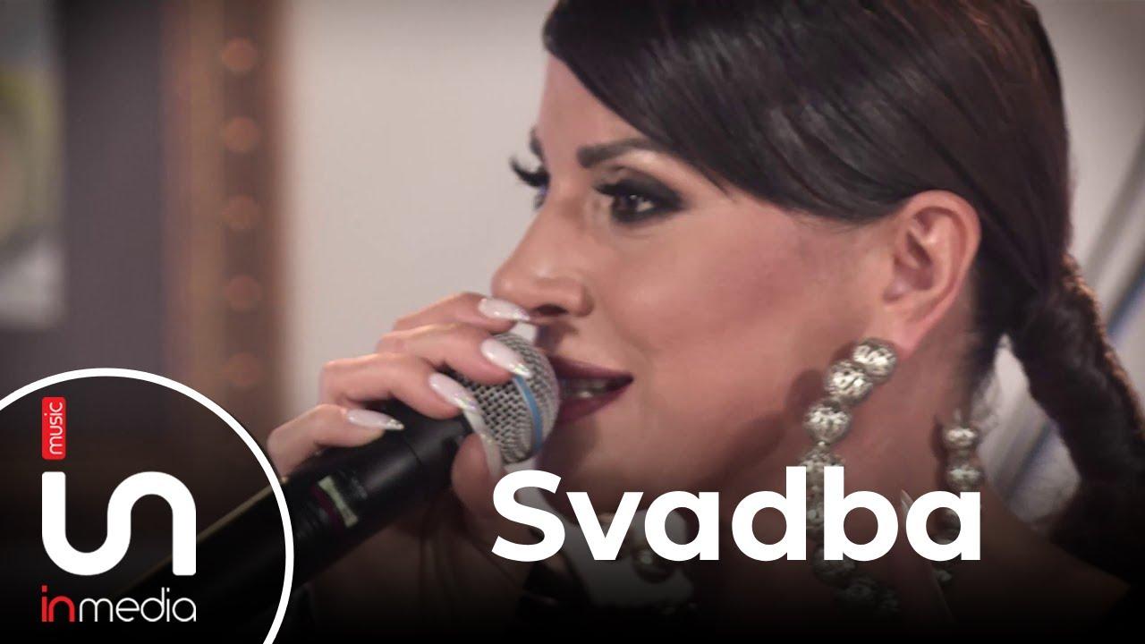 Svadba - Suzana Gavazova i Balkan Bend