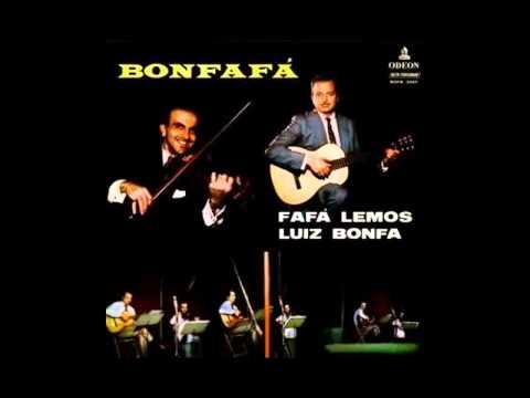 Luiz Bonfa & Fafá Lemos - Favela