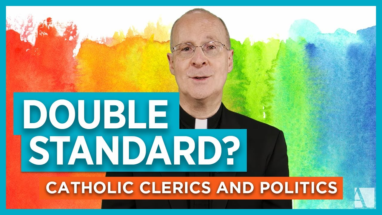 Double Standard? Catholic Clerics and Politics