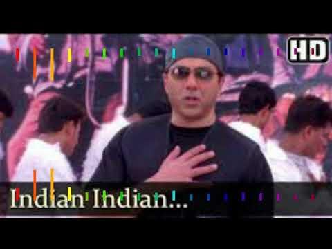 Indian Indian sher dil Indian. dailog mix by vinod kushwah nalchha