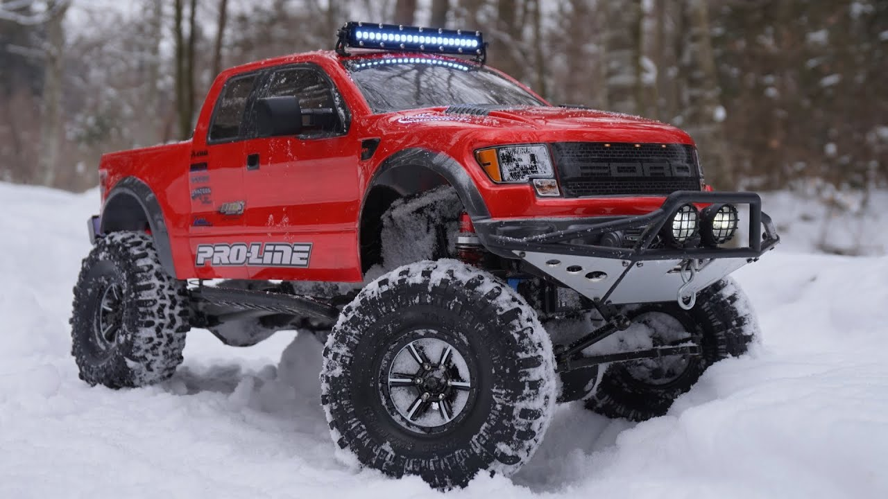 ford f150 jacked up