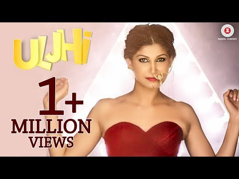 Uljhi - Official Music Video | Purva Mantri & Nishi Mantri | Veer & Dhawal