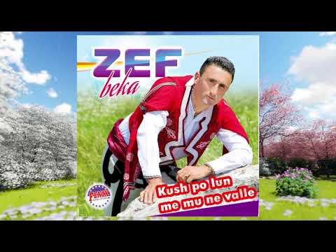 Zef Beka - Kush po lun me mu ne valle (Official Video )