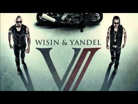 Wisin y Yandel - Muevete (BUENA CALIDAD) mp3