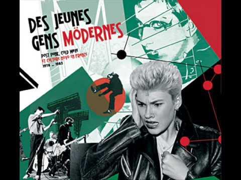 Les Fils De Joie - Adieu Paris