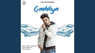 Gaddiya (feat. Varinder Viru)