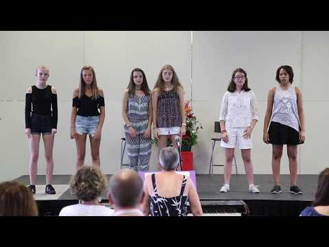 Choral Pops Concert 2017