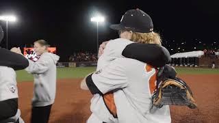 Oregon State Baseball: Mission Accomplished