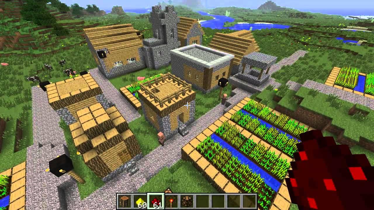 Minecraft Snapshot Wb Map Anvil Kinder Höhenlimit - Minecraft dorfbewohner bauen hauser mod