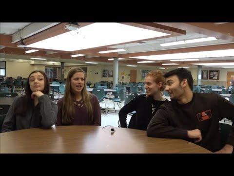 Nordonia High School Spring Play Interviews OKLAHOMA!