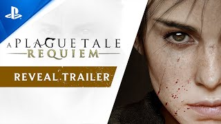 A Plague Tale: Requiem - Reveal Trailer | PS5
