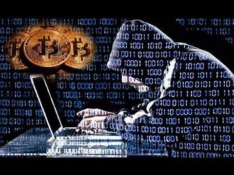 Hacking BitCoin, Amazon, Ebay