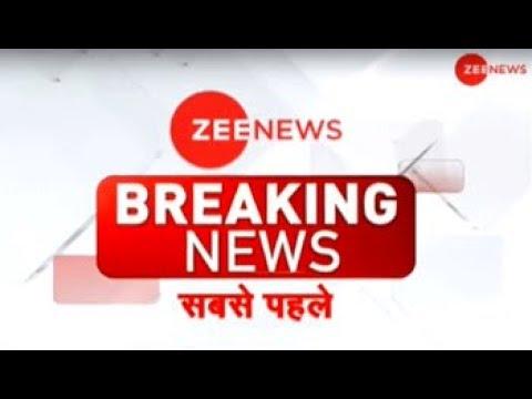 Karnataka and Madhya Pradesh government in crisis claims BJP