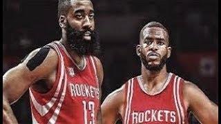 Houston Rockets vs Phoenix Suns_NBA Highlights_(March 15th 2019)