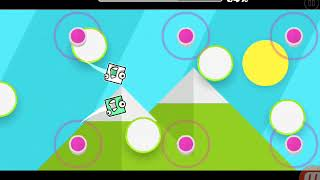 Oblique By LKH2001 - Geometry Dash 2.1