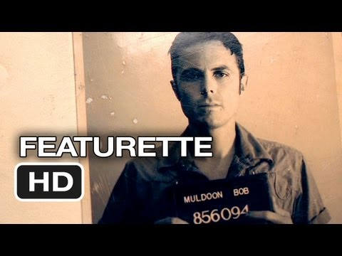 Ain't Them Bodies Saints Featurette #1 (2013) - Rooney Mara, Casey Affleck Movie HD