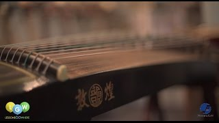 An Introduction to the GuZheng