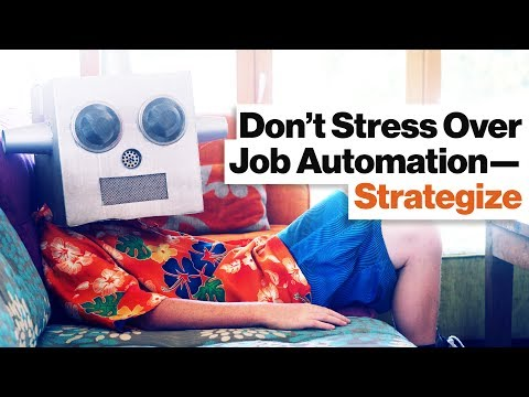Which Jobs Will Machines Take Over? Movie Critics, Doctors, Truckers...