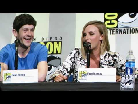 Comic Con 2016  The Game of Thrones Panel Part 2 of 3