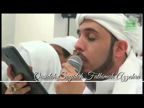 Qasidah Sayidah Fathimah Azzahra
