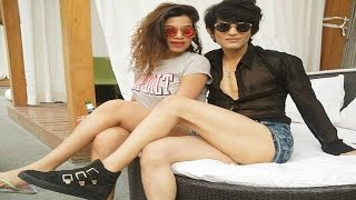 Splitsvilla 8 Bisexual Contestant Gaurav Arora's Shocking Transformation