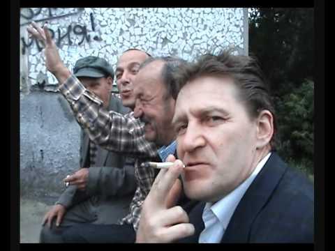 ВОВА СИНИЙ. БЕЛОМОРАКАНАЛА 2010