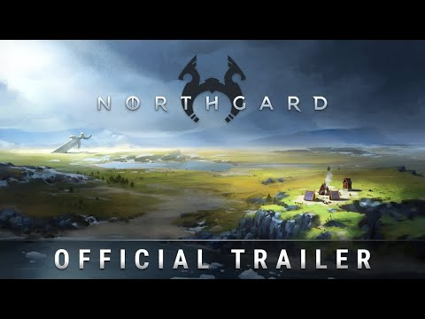 Northgard Official Release Trailer