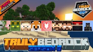 Minecraft | EPISODE 1 | Truly Bedrock SMP [1]