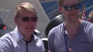 Mika Häkkinen - F1-Icon, World Champion and Influencer