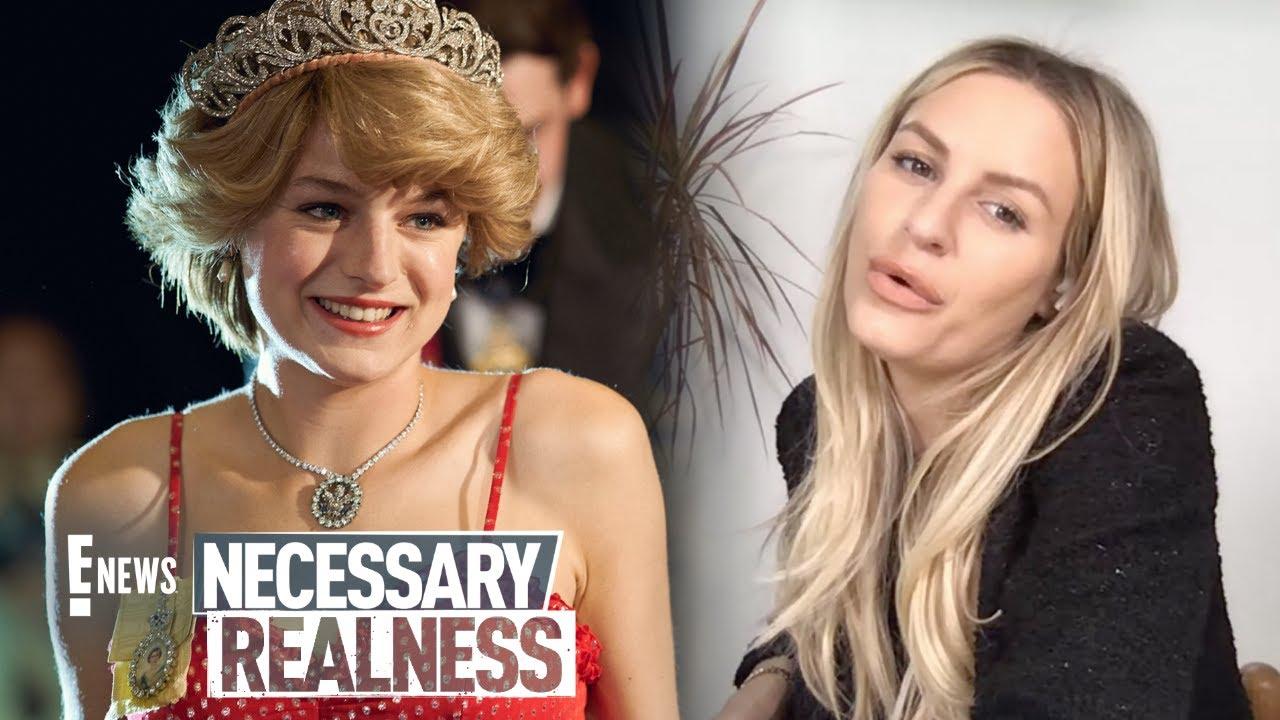 Necessary Realness: All Hail