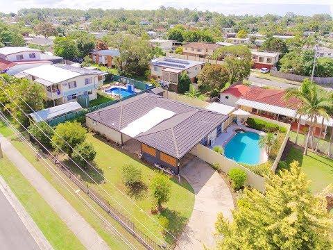 Real Estate Video Production -  24 Blackton St Logan Central QLD 4114