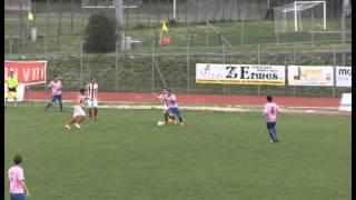 Colligiana-Foligno 1-2 Serie D