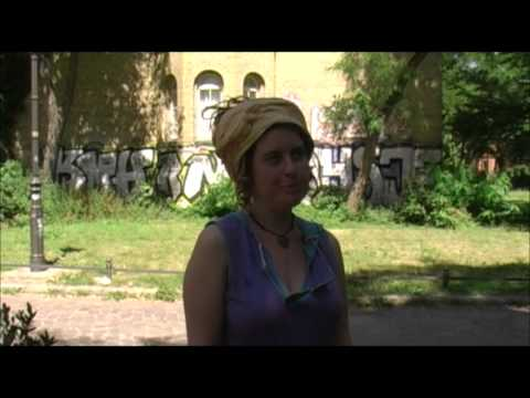 interACTicity- Berlin Squats / Bethanien